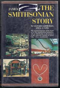 James Smithson and the Smithsonian Story
