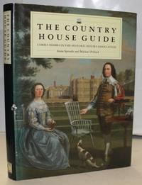 HHA : The Country House Guide