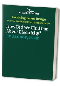 image of How Did We Find Out About Electricity?