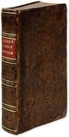 View Image 1 of 2 for De Usu et Authoritate Juris Civilis Romanorum, Per Dominia Principum. Inventory #71081