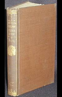 The Gentleman's Stable Guide: Containing a familiar description of the American stable; the most approved method of feeding, grooming, and general management of horses; together with directions for the care of carriages, harness, etc.