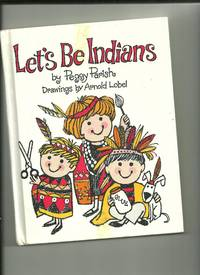 Let's Be Indians