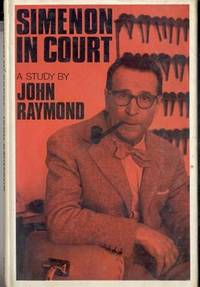 SIMENON IN COURT