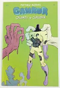 Cankor: Calamity of Challenge No.1