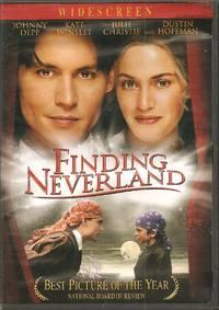 Finding Neverland DVD Widescreen