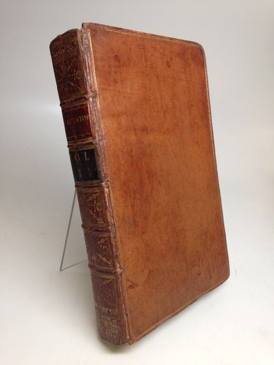 London: Bathurst, 1775. hardcover. very good. Pictorially engraved title page. 8 volumes, 8vo, all p...