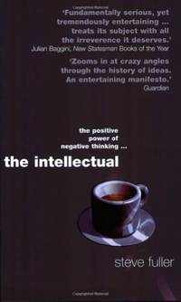 The Intellectual by  Steve Fuller - Paperback - from World of Books Ltd (SKU: GOR001795190)