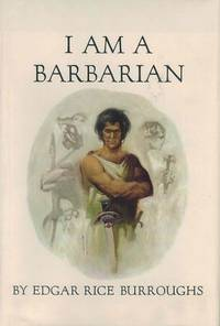 image of I Am A Barbarian.