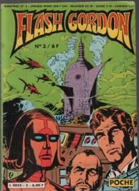Flash gordon n° 3