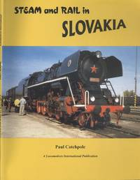 Steam and Rail in Slovakia