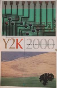 Y2k 2000 Hope for the New Millennium