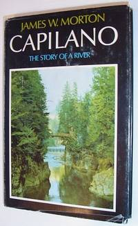 Capilano: The Story of a River