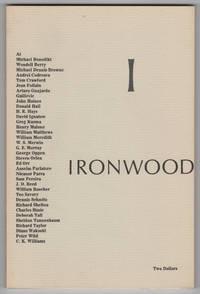 Ironwood 1 (Spring 1972)