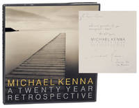 Michael Kenna: A Twenty Year Retrospective (Signed First Edition)