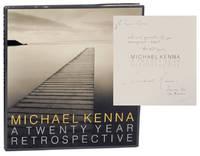 Michael Kenna: A Twenty Year Retrospective (Signed First Edition)