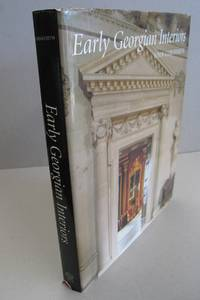 Early Georgian Interiors (Paul Mellon Centre for Studies in Britis) by John Cornforth  - Hardcover  - First edition  - 2004  - from Midway Used and Rare Books (SKU: 56615)