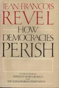 image of How Democracies Perish