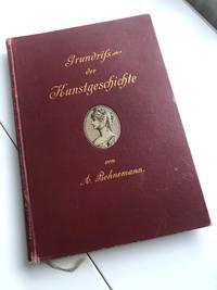Grundriss der Kunstgeschichte (German edition)