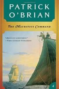 image of The Mauritius Command (Aubrey/Maturin )