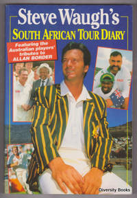 STEVE WAUGH'S SOUTH AFRICAN TOUR DIARY