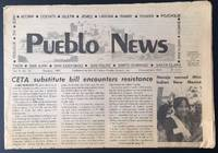 image of Pueblo News. Vol. 9 no. 10 (Oct. 1981)