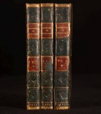 Jacqueline of Holland: A Historical Tale. In three volumes