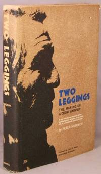 image of Two Leggings: The Making of a Crow Warrior.