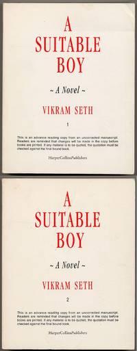 image of A Suitable Boy