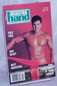 image of FirstHand: experiences for loving men, vol. 13, #1, January 1993: Yule Tool