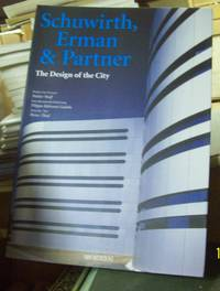 Schuwirth, Erman & Partner: The Design of the City