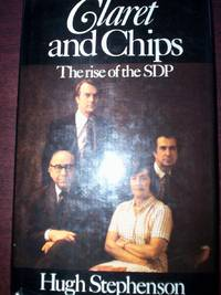 Claret and Chips : The Rise of the SDP