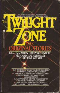 image of The Twilight Zone: The Original Stories