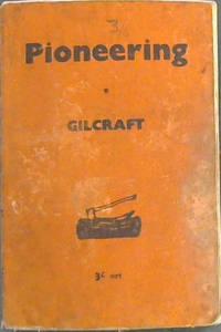 image of Pioneering