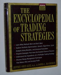 THE ENCYCLOPEDIA OF TRADING STRATEGIES by  Donna L  Jeffrey Owen and McCormick - First Edition - 2000 - from Diversity Books and Biblio.com