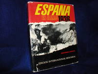 image of Espana En Llamas 1936