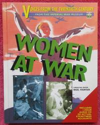 image of Voices from the Twentieth Century: Women at War
