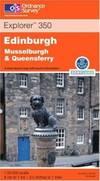 image of Edinburgh: Musselburgh and Queensferry (Explorer S.)