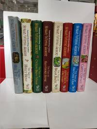 """Full Set of """"The Cottage Tales of Beatrix Potter""""  (SIGNED)"""