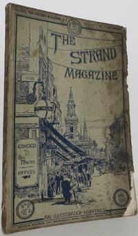 The Adventure of the Stockbroker's Clerk, in the Strand Magazine