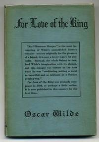 image of For Love of the King