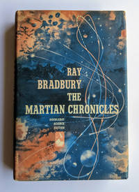 image of The Martian Chronicles