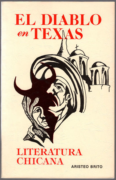 Tucson: Editorial Peregrinos, 1976. 8vo ff., 99. pp. First edition of the author's first novel. Text...