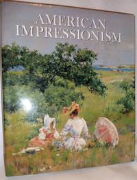 image of American Impressionism