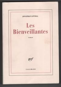 Les Bienveillantes (The Kindly Ones)