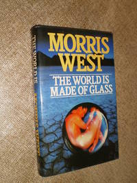 The World is Made of Glass - First Edition 1983