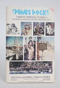 image of Sponge Docks: Tarpon Springs, Florida -