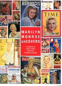 Marilyn Monroe Uncovers
