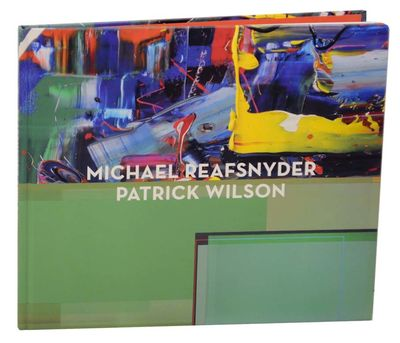 New York: Miles McEnery Gallery, 2018. First edition. Oblong hardcover. 32 pages. Exhibition catalog...