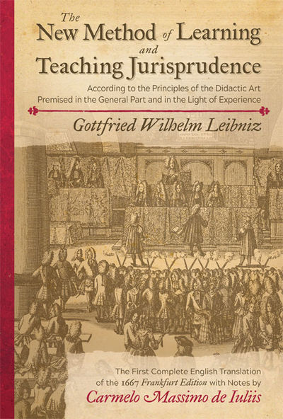 ABAA | The New Method of Learning and Teaching Jurisprudence