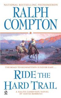 image of Ride the Hard Trail (Ralph Compton)
